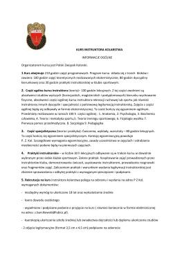 kurs_-warunki-PZKol-2016 - Opolski Związek Kolarski
