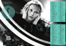 Repertuar  - Kino Iluzjon
