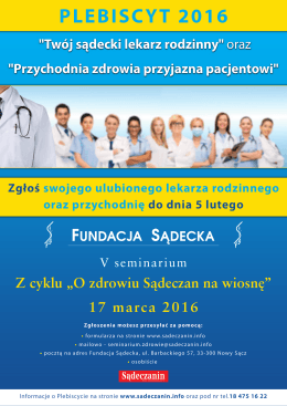 Seminarium_Zdrowie_PLEBISCYT_plakat_A3_01