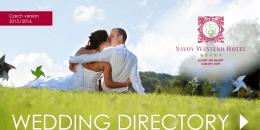 Stáhnout Svatby PDF - Savoy Westend Hotel
