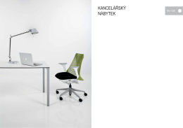 Katalog - kancelářské stoly (formát PDF, ceny