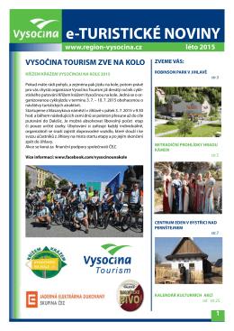 e-turisticke noviny leto 2015