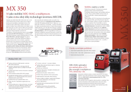 LORCH MX 350_download pdf