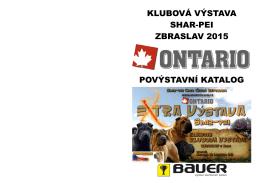 katalog KV Zbraslav 2015 POVÝSTAVNÍ.pub - Shar