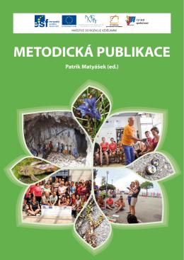 METODICKÁ PUBLIKACE