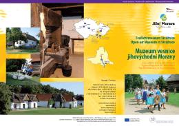 Muzeum vesnice jihovýchodní Moravy