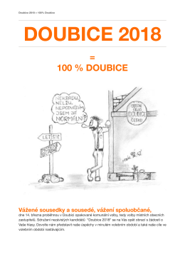 doubice 2018.pages