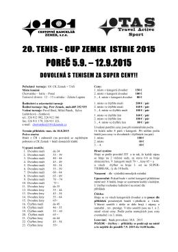 ZDE - 101 CK Zemek