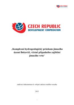 odkazem - Česká rozvojová agentura