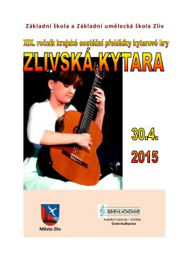 Bulletin Zlivská kytara 2015 včetně výsledků - pdf