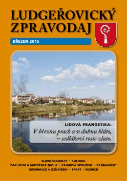 Ludgeřovice - Informační centrum Hlučín