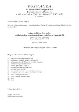 Kancelář: Pardubice, Smilova 401, PSČ: 530 02