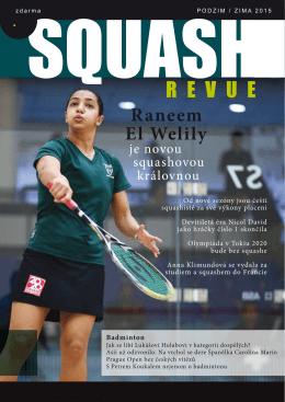 Squash 2015