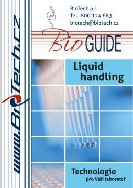 Stáhnout PDF - BioTech a.s.