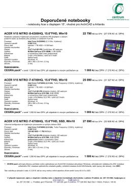 Acer V15