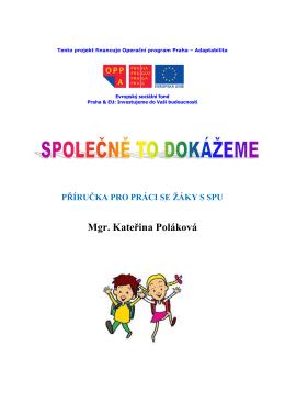 Mgr. Kateřina Poláková