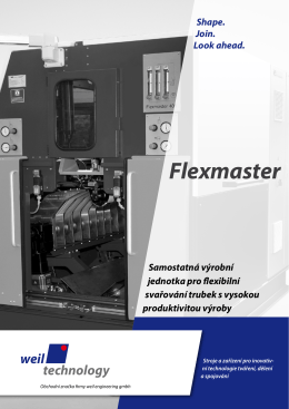 Flexmaster  - Mec-Technik