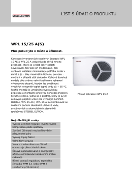 WPL 15/25 A(S)