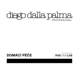 Katalog diego dalla palma DOMÁCÍ