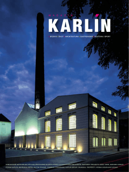 info - Karlin Group