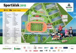 Sporťáček2015 - RUGBY CLUB ZLÍN