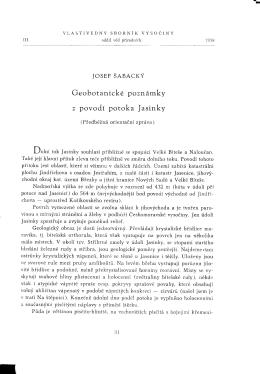 Josef Šabacký