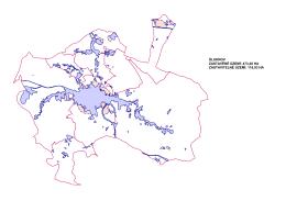 šluknov zastavěné území: 473,48 ha zastavitelné území: 116,93 ha