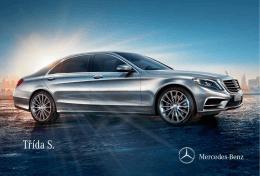 Katalog - Mercedes-Benz