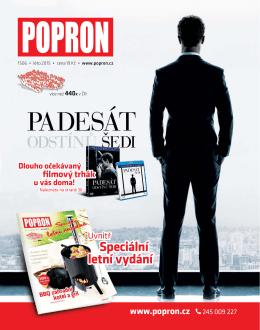 179 Kč - POPRON.cz