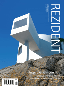 Inspirováno modernou - E