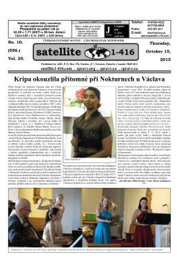 Číslo 10/2015 v PDF - Satellite 1-416