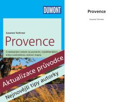 Provence - Marco Polo