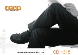 Prospekt CD 1315