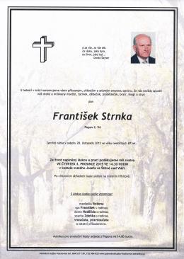 Frantíšek Strnka