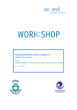 SKRVS_Workshop 3.0_program+instrukce