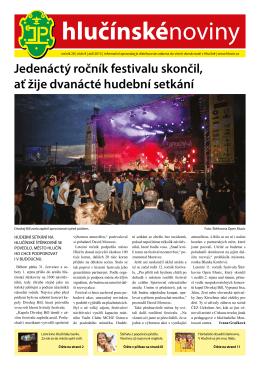 09 - Hlučín