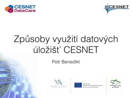 Petr Benedikt