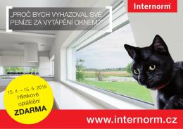 www.internorm.cz