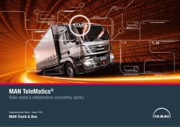 MAN TeleMatics®