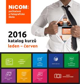 Zaměření - NICOM, a.s.