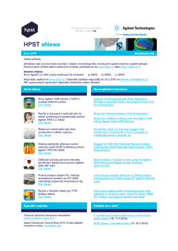 HPST eNews
