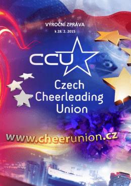 Přečtěte si o CCU na následujících stranách.