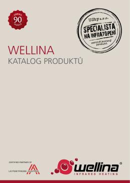 wellina - Český Internet sro