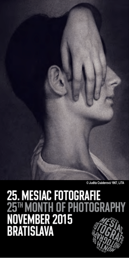 25. mesiac fotografie 25th month of photography november 2015