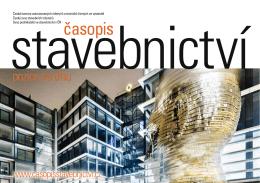 pozice na trhu - Časopis stavebnictví