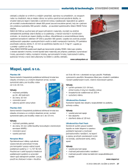 Obklady, dlažba & sanita 05