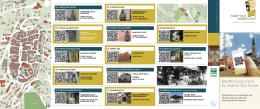 Stadtführung online Ihr mobiler City-Guide