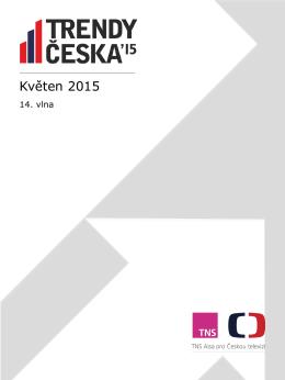14. vlna průzkumu Trendy Česka 474.55 KB