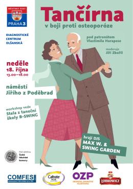"""2015-10-12 Akce """"Zdraví na Trojce"""""""