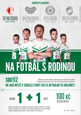ZDE - FK Baumit Jablonec